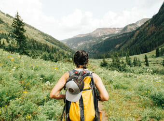 Could More Time in Nature Benefit Your Health?