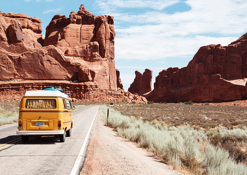 How to Travel and Maintain Your Holistic Health