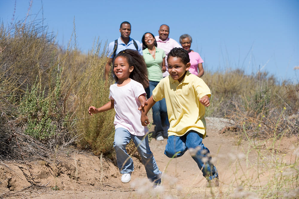 5 Healthy Habits for Families