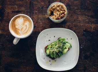 7 Healthy and All-Natural Breakfast Foods to Add to Your Mornings