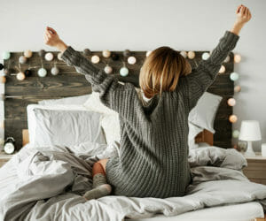 Improve Your Sleep Hygiene, Improve Your Life