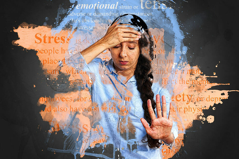 3 Ways to Combat Stress and Promote Wellness in Your Life