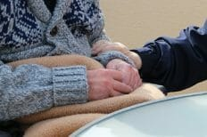 Coronavirus: How to Protect the Elderly in Your Life