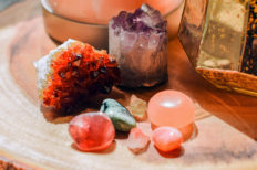 How Our Fascination with Crystals and Stones Have Affected Our Lives and Health