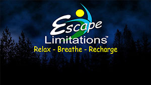 Rest, Nap & Reenergize in 30 mins: Relaxing Moments Series